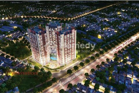 Bán căn hộ dự án dự án Imperial Plaza 360 Giải Phóng Thanh Xuân, CK 4% + 68 tr vay lãi suất 0%