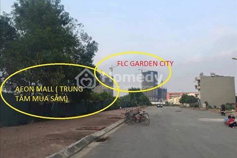 Chung cư FLC Garden City Đại Mỗ, cạnh trung tâm Aeon Hà Đông, 46 - 105 m2 - Chỉ 17 triệu/m2
