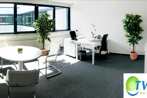 Cho thuê văn phòng Golden Building tại Điện Biên Phủ - Bình Thạnh. Diện tích đa dạng từ 60 - 520 m2