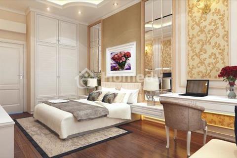 Cho thuê Hoàng Anh Riverview 3PN 138m2 nội thất đầy đủ