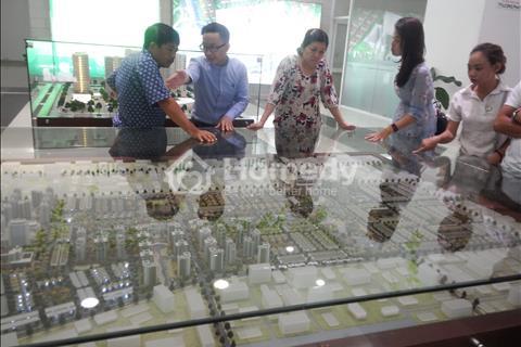 Căn hộ Green Town 799 triệu, hỗ trợ vay đến 70%, thanh toán trước 50%, nội thất Hàn Quốc