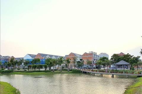 Đầu tư Shophouse ven sông lớn, đối diện khu tiện ích 2,1 ha, 5 x 20 m, giá chỉ từ 4,5 tỷ