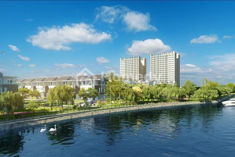 Dự án căn hộ cao cấp Jamona Heights Quận 7, thiết kế chuẩn 5 sao Hàn Quốc, chỉ 400 triệu nhận nhà