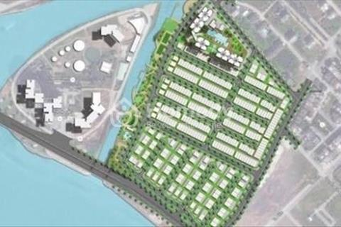 Mở bán dự án đất nền Quận 2, liền kề Đảo Kim Cương, view sông