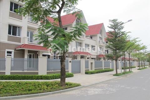 Cần bán biệt thự khu đô thị Mỗ Lao - Làng Việt Kiều Châu Âu 131 m2 x 3 tầng - Xây mới