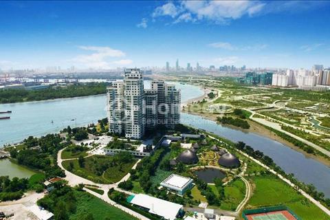 Cần bán gấp căn Garden Villa tại dự án Đảo Kim Cương 222 m2. Giá 11,6 tỷ, view sông