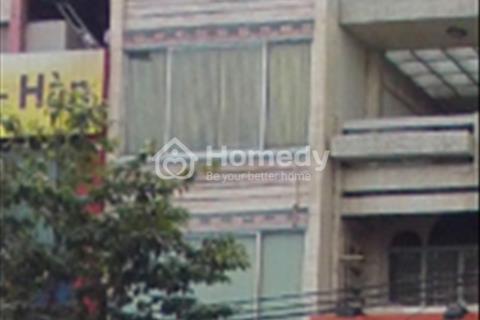 Nhà mặt tiền cho thuê đường Hai Bà Trưng, phường Tân Định, Quận 1, Hồ Chí Minh