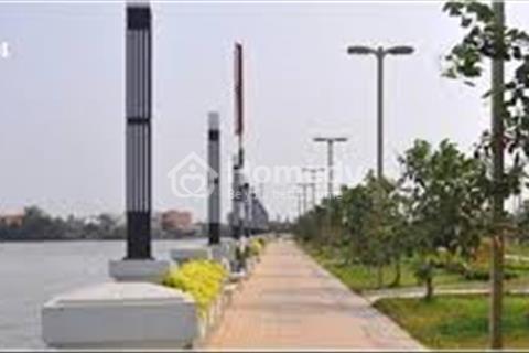 Mở bán block cuối cùng đẹp nhất dự án chỉ 1 tỷ/căn ngay đường Nguyễn Lương Bằng, Quận 7