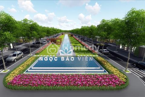 Khu đô thị Ngọc Bảo Viên - Nam Lê Lợi