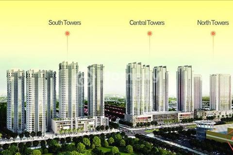 5 tỷ - Sunrise City Quận 7, 123 m2, 3 phòng ngủ, full nội thất, hiện đại và nhiều tiện ích