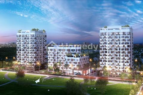 Cần bán căn hộ 1002 tại Valencia Garden, giá chỉ 20 triệu/m2 !!!