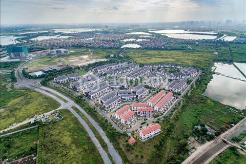 Biệt thự song lập Gamuda Gardens - Tây tứ mệnh - Vị trí trung tâm, hoàn thiện rất đẹp