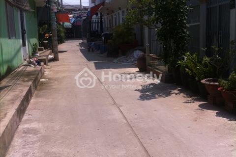 Bán nhà cấp 4 tại khu B làng Đại học Phước Kiển, Nhà Bè giá rẻ, đường xe hơi 6 m, khu dân cư