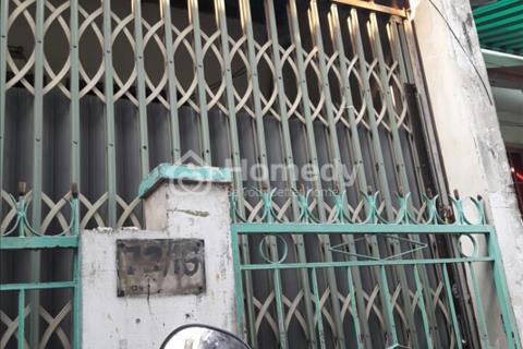 Nhà đường 359 Phước Long B, Quận 9 diện tích 35,8 m2. Giá 1,4 tỷ