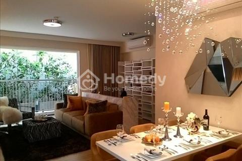 Bán căn hộ 72 m2 chung cư Vinhomes Mễ Trì 2 phòng ngủ, full đồ