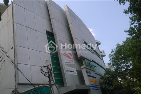 Nhà cho thuê đường Trường Sa, phường 1, Bình Thạnh, diện tích 20x10,5 m