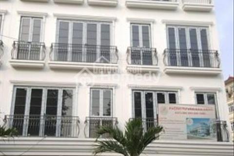 Chính chủ bán nhà liền kề 5 tầng đường Trần Văn Lai - Mỹ Đình