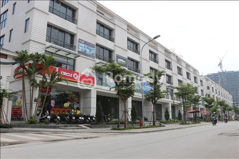 Bán nhà liền kề Văn Quán, Hà Đông 5 tầng 147 m2 chỉ 14,1 tỷ, tặng Mercedes