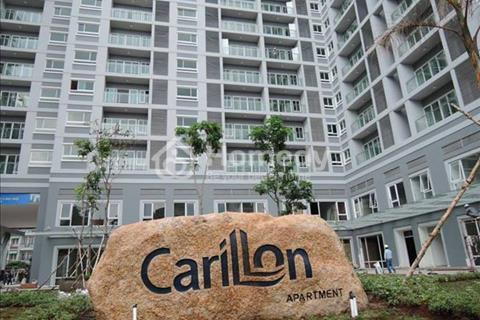 Cần bán nhiều căn hộ chung cư Carillon tại địa chỉ số 171A Hoàng Hoa Thám, phường 13, quận Tân Bình