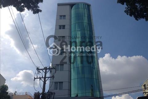 Văn phòng đẹp đường Điện Biên Phủ Quận 10. Diện tích 185 m2. Giá 370 nghìn/m2