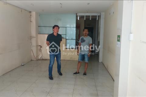 Nhà mặt tiền cho thuê đường 44 Hai Bà Trưng, phường Bến Nghé, quận 1