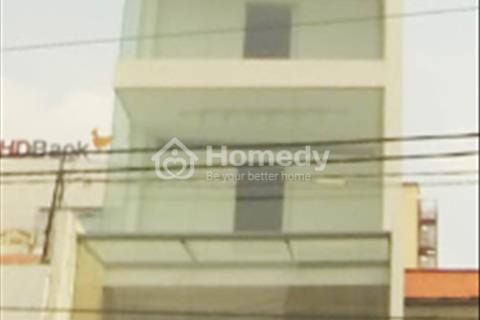 Nhà mặt tiền đường Nguyễn Thị Minh Khai, phường 6, quận 3, Hồ Chí Minh