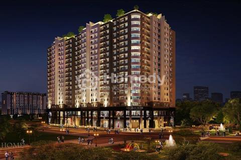 Cần bán gấp căn hộ 61 m2, 2 phòng ngủ, nhận nhà ngay, vay ưu đãi cùng BIDV không gian rộng rãi