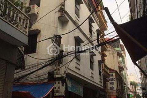 Bán nhà ngõ 26 Yên Lãng, Đống Đa, diện tích 51,3 m2, giá 5 tỷ có thương lượng