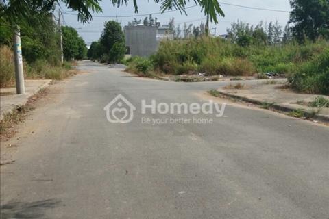 Bán đất 115 m2 đất thổ cư, mặt tiền đường Nguyễn Bình, Nhà Bè giá rẻ, đường nhựa 8 m