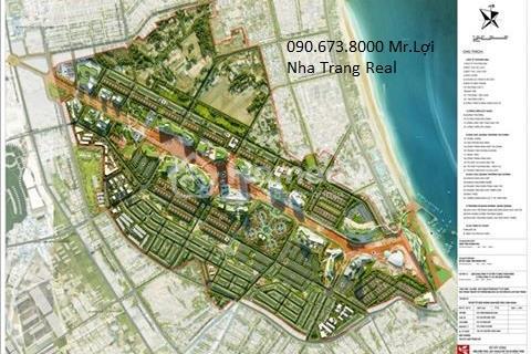 Dự án sân bay Nha Trang, đơn vị phân phối độc quyền dự án, liên hệ để hỗ trợ tư vấn