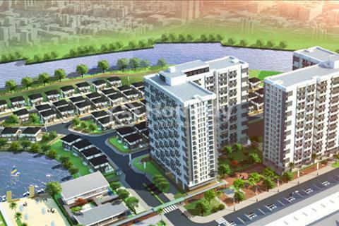 Từ 390 triệu trở lên sở hữu ngay căn hộ chuẩn Nhật Flora Fuji sang trọng
