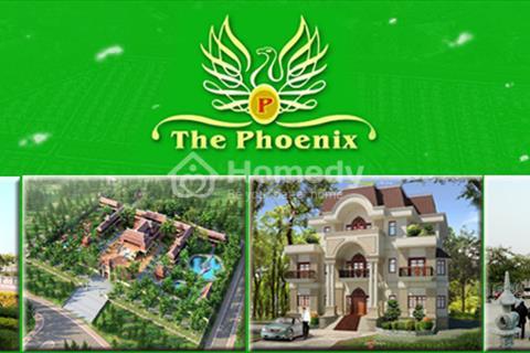 Bán Biệt thự sinh thái The Phoenix Garden – Đà Lạt trong lòng Hà Nội