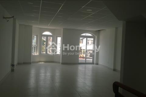 Cần cho thuê tòa nhà mặt tiền Nguyễn Thái Sơn, Phường 4, Quận Gò Vấp