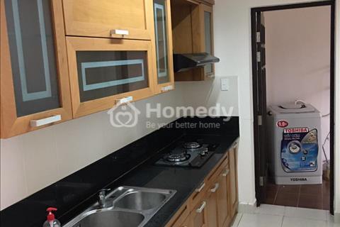 Cần bán chung cư An Viên Quận 7, 77 m2, 2 phòng ngủ, 1,7 tỷ.