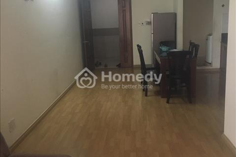 Cho thuê chung cư  Khánh Hội 3 Quận 4, 81 m2, 2 phòng ngủ, 14 triệu/tháng, nội thất.