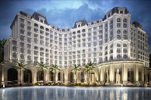 Cơ hội tuyệt vời sở hữu vĩnh viễn căn hộ Condotel FLC Hạ Long