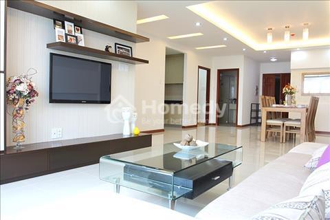 Bán căn hộ Tropic Garden Quận 2, 3 phòng ngủ - 112 m2, full nội thất, view đẹp, giá tốt 4,2 tỷ