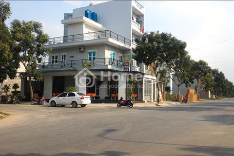 Mở bán đất nền Bình Chánh - Phố thương mại Eco House, mặt tiền Trần Đại Nghĩa