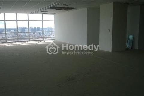Văn phòng tòa nhà Petroland - Diện tích 80 - 150 m2, giá 400 nghìn/m2/tháng