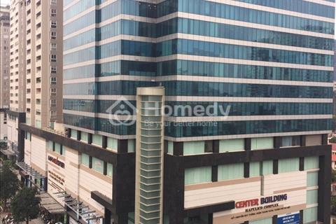 BQL cho thuê văn phòng Hapulico Complex, quận Thanh Xuân - Diện tích 100 - 700 m2