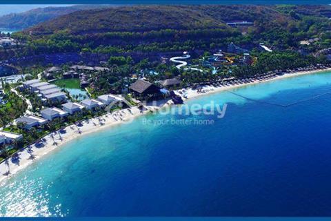 Mở bán biệt thự nghỉ dưỡng Cam Ranh Mystery, sổ hồng trao tay, ưu đãi lớn từ chủ đầu tư