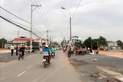 Bán gấp mặt tiền Hoàng Minh Chánh, dự án Biên Hoà New Town