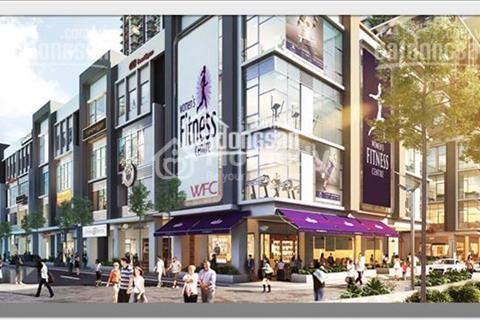 Mặt bằng để kinh doanh tại Viva Riverside, ngay mặt tiền đường Võ Văn Kiệt và Gia Phú Quận 6