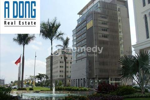 Văn phòng Quận 7, đường Hoàng Văn Thái, diện tích 119 - 515 m2 - 490 nghìn/m2