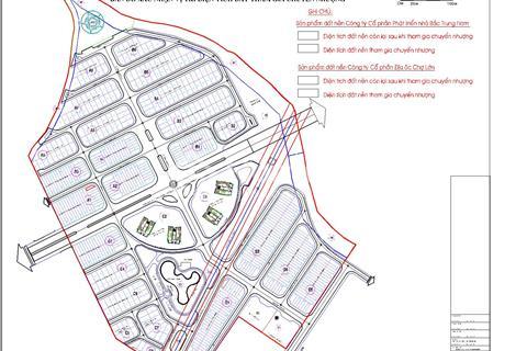 Bán đất nền khu dân cư 28 ha xã Nhơn Đức (Nhơn Đức New City), công ích Nhà Bè