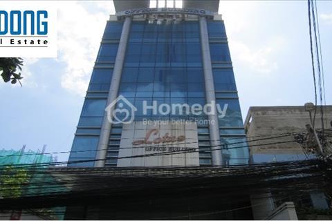 Cho thuê văn phòng đẹp mặt tiền đường Cửu Long - 77 m2, lầu 2, chỉ 270 nghìn/m2 bao phí và VAT