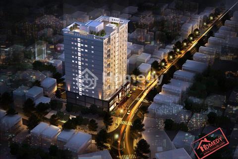 Bán căn hộ cao cấp view hồ tây, giá 41 triệu/m2, hướng Tây Bắc, Tây Nam, 174 Lạc Long Quân