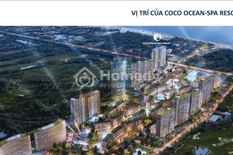 Coco Ocean Spa Resort  - Tổ hợp giải trí hàng đầu Đông Nam Á