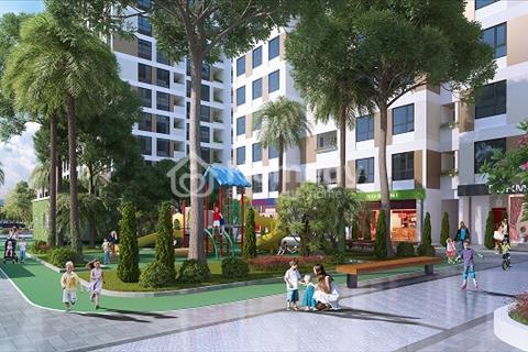 Sở hữu căn hộ Valencia Garden, Long Biên chỉ với 1,2 tỷ đồng - Chiết khấu 3% giá trị căn hộ