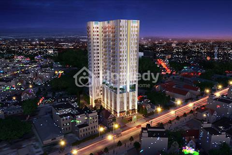 Mua căn hộ D- Vela chỉ 1,6 tỷ/căn, thanh toán 1%/tháng, hỗ trợ lãi suất